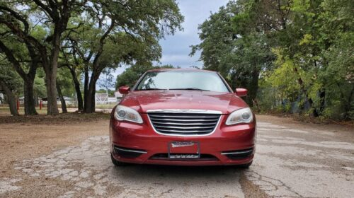Buy 2011 Chrysler 200 LX Sedan FWD