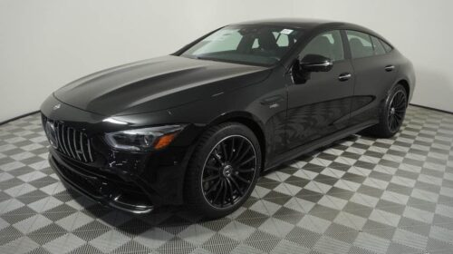 Buy 2020 Mercedes-Benz AMG GT 53 4MATIC AWD